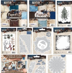 Winter Trails Collection