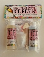 Media Mixage Susan Lenart Kazmer - ICE Resin products