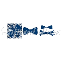Tattered Lace - Dies - Trio Bow