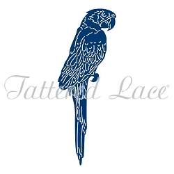 Tattered Lace - Dies - Parrot