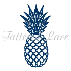 Tattered Lace - Dies - Pineapple
