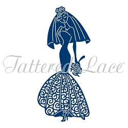 Tattered Lace - Dies - Retro Bride