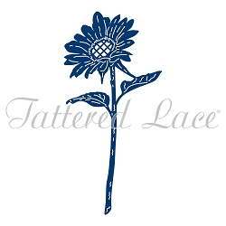 Tattered Lace - Dies - Facing the Sun