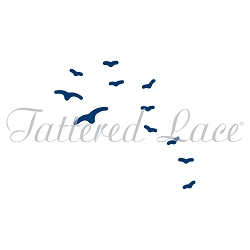 Tattered Lace - Dies - Calm Little Birds