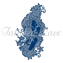 Tattered Lace - Dies - Graceful