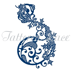 Tattered Lace - Dies - Fanciful Flourishes Amore