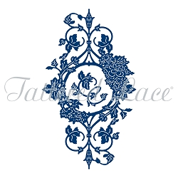 Tattered Lace - Dies - Fanciful Flourishes Adore