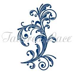 Tattered Lace - Dies - Fanciful Flourishes Devotion