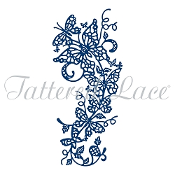 Tattered Lace - Dies - Fanciful Flourishes Cherished