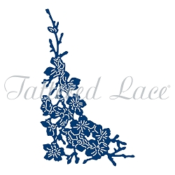 Tattered Lace - Dies - Essentials Cherry Blossom