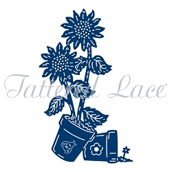 Tattered Lace - Dies - Marigold