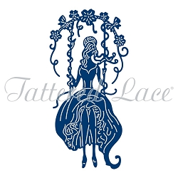 Tattered Lace - Dies - To The One I Love