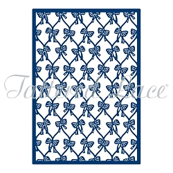 Tattered Lace - Dies - Arabesque Background