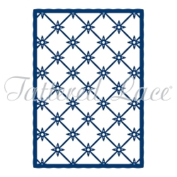 Tattered Lace - Dies - Trellis Background
