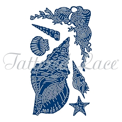 Tattered Lace - Dies - Sea Shore