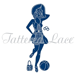 Tattered Lace - Dies - Sandy