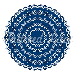 Tattered Lace - Dies - Nested Lace Essential Circles :)