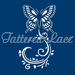 Tattered Lace - Dies - Delicate Detail Rambing Butterflies