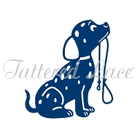 Tattered Lace - Dies - Puppy