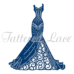 Tattered Lace - Dies - Fashion Passion :)