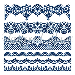 Tattered Lace - Dies - Vintage Lace Borders