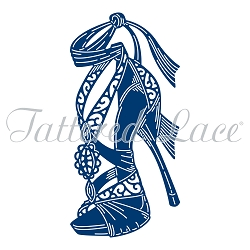 Tattered Lace - Dies - 2018 Shoe