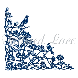 Tattered Lace - Dies - Birds and Buttercups