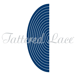 Tattered Lace - Dies - Essentials Half Ovals