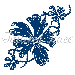 Tattered Lace - Dies - Fancy Flora