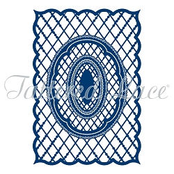 Tattered Lace - Dies - Spun Sugar Frame