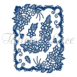 Tattered Lace - Dies - Summer Harvest Rectangle