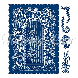 Tattered Lace - Dies - Fairy Door