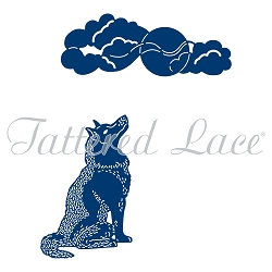 Tattered Lace - Dies - Rendell