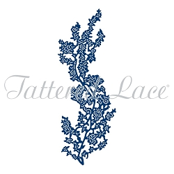 Tattered Lace - Dies - Ditsy Climbers