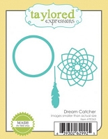 Taylored Expressions - Die - Dream Catcher