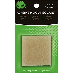 Therm-o-web - Adhesive Pick Up Square (adhesive eraser)