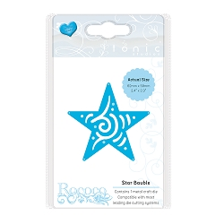 Tonic Studios - Cutting Die - Build a Wreath Star Bauble