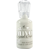 Tonic Studios - Nuvo Crystal Drops - Oyster Grey