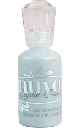 Tonic Studios - Nuvo Crystal Drops - Blue Babe