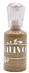 Tonic Studios - Nuvo Crystal Drops - Dirty Bronze