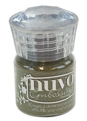 Tonic Studios - Nuvo Embossing Powder - Magical Woodland
