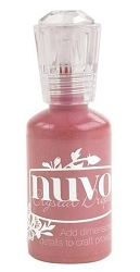 Tonic Studios - Nuvo Crystal Drops - Moroccan Red