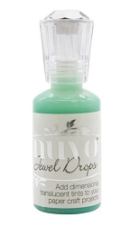 Tonic Studios - Nuvo Jewel Drops - Aqua Plains