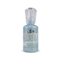 Tonic Studios - Nuvo Crystal Drops - Wedgewood Blue