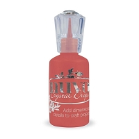 Tonic Studios - Nuvo Crystal Drops - Red Berry Glossy