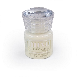 Tonic Studios - Nuvo Embossing Powder - Crystal Clear