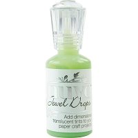 Tonic Studios - Nuvo Jewel Drops - Key Lime