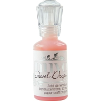 Tonic Studios - Nuvo Jewel Drops - Rose Water
