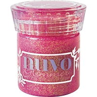 Tonic Studios - Nuvo Glimmer Paste - Pink Opal