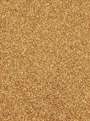 Tonic Studios - Craft Perfect Cardstock - 5 sheets Glitter Welsh Gold 8.5